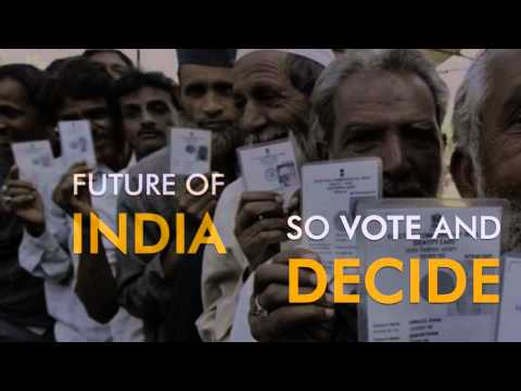 Wake Up India | Vote for Nation ᴴᴰ
