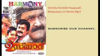 """Vennila kombile raapadi is a hit song from the movie """"usthad"""" starring mohanlal"""