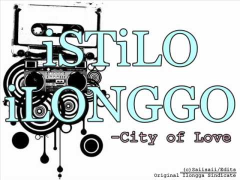 City of Love - Istilo Ilonggo