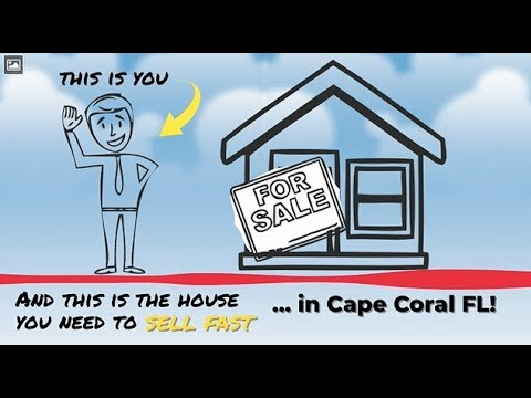 Sell My House Fast Cape Coral: We Buy Houses in Cape Coral and South Florida