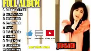 JUNAIDA 🎶 RELA TAK RELA 🎶 Lagu Perpisahan Untuk Mantan Sedih Banget 🎶 (FULL ALBUM)