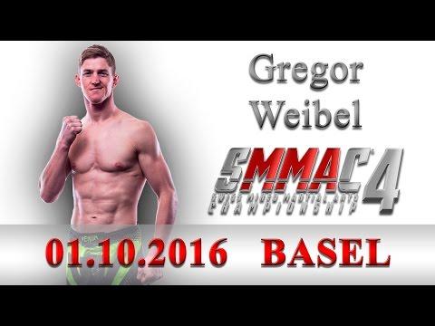Gregor Weibel bei SMMAC4 01.10.16 Basel