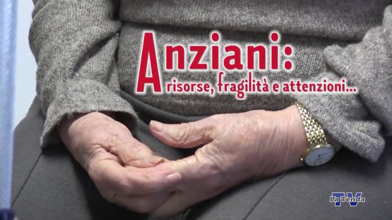 """Convegno: """"Anziani: risorse, fragilità, attenzioni - 1"""" - Pastorale della Salute"""