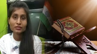 Richa Bharti asked by Ranchi Court to Distribute five copies of Quran