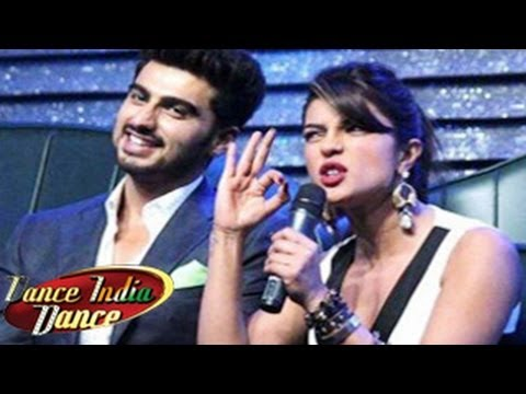 Priyanka, Ranveer Singh & Arjun's GUNDAY...