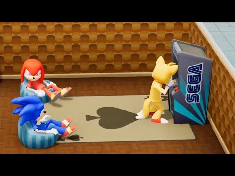 My Thoughts On The Sonic Central Live Stream, By: Vinny Lospinuso - Vlog