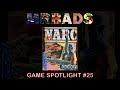 (Explicit Language) NARC   Commodore Amiga   Ocean Software (1990)   Collection Spotlight #25