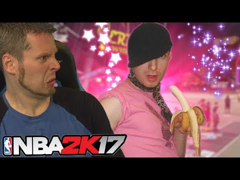 FINDING A NEW 2s PARTNER! NBA 2K17