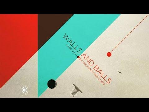 Walls and Balls Android Gameplay u1d34u1d30