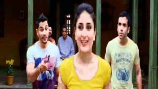 Kareena Saya -- Tumhari Maa Ka Bhosda