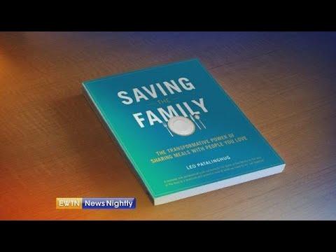 Savouring the faith: The power of family mealtime - ENN - 2019-07-18