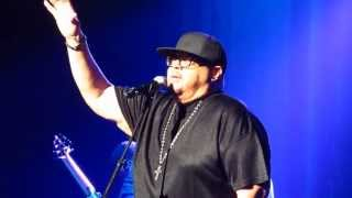 Fred Hammond, Running Back to You Worship Medley