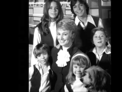 The Partridge Family -- I Can Feel Your Heartbeat