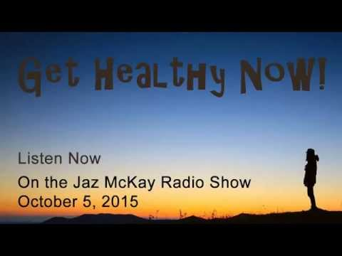 Dr. Jan Mensink Bakersfield Family Care Doctor on the Jaz McKay Radio Program