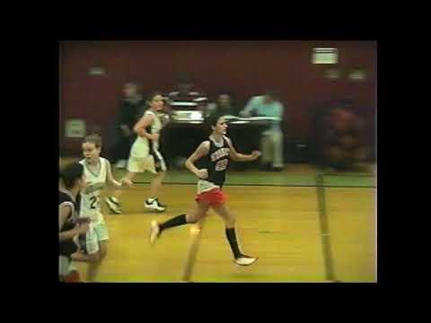 NCCS - Plattsburgh JV Girls  2-9-02