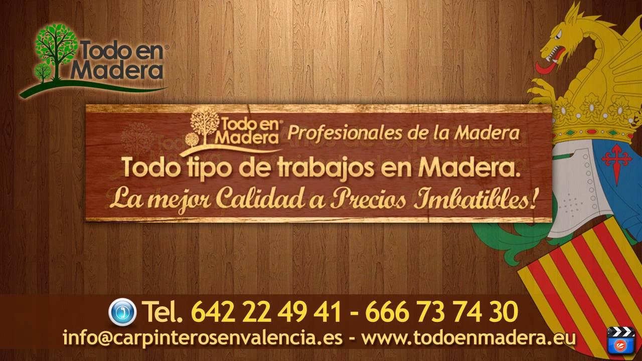 Porches y pergolas de madera valencia tel 642 22 49 41 - Pergolas de madera valencia ...