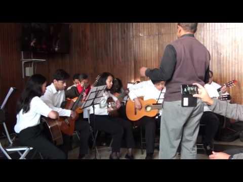 Ny Hirako - Ramaroson Wilson / Dox, arrangé par Ramboatiana Etienne