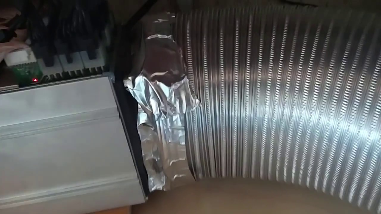 Bitmain AntMiner S9 Batch 3 1293 TH  HOT Winter Woes