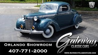 1937 Chrysler Imperial Gateway Orlando #1411
