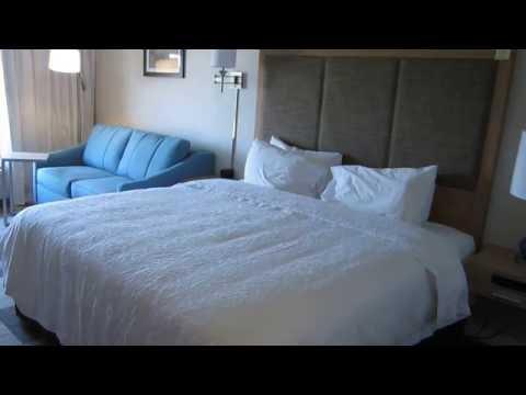 Hampton Inn Tulsa Sand Springs, Oklahoma Hotel ROOM TOUR