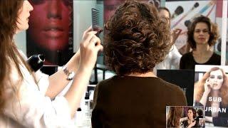 Вечерние прически на короткие волосы своими руками (с фото и видео)