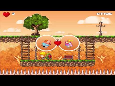 Angelico Complete Walkthrough | CyclumGames