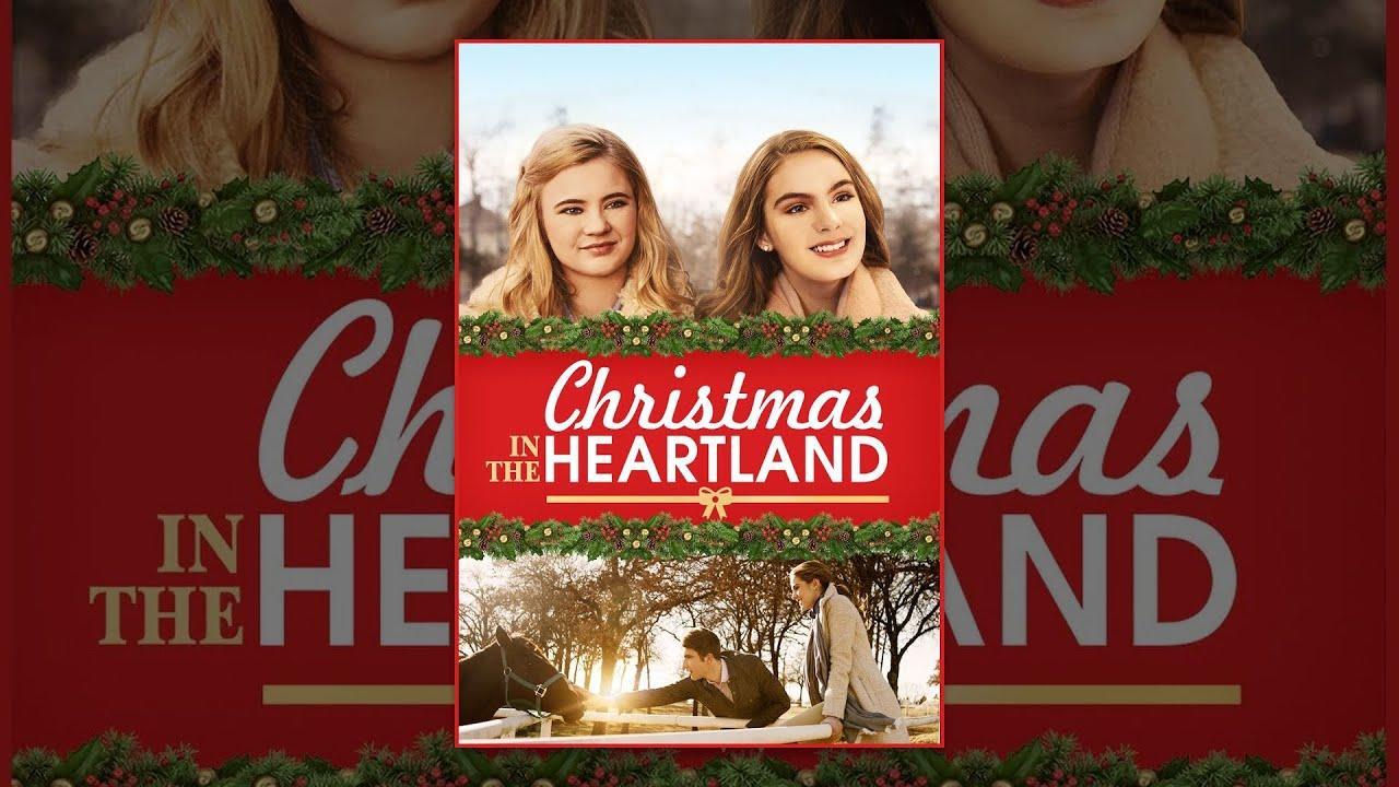 Christmas in the Heartland - YouTube