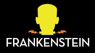 Frankenstein - Summary & Analysis by Thug Notes