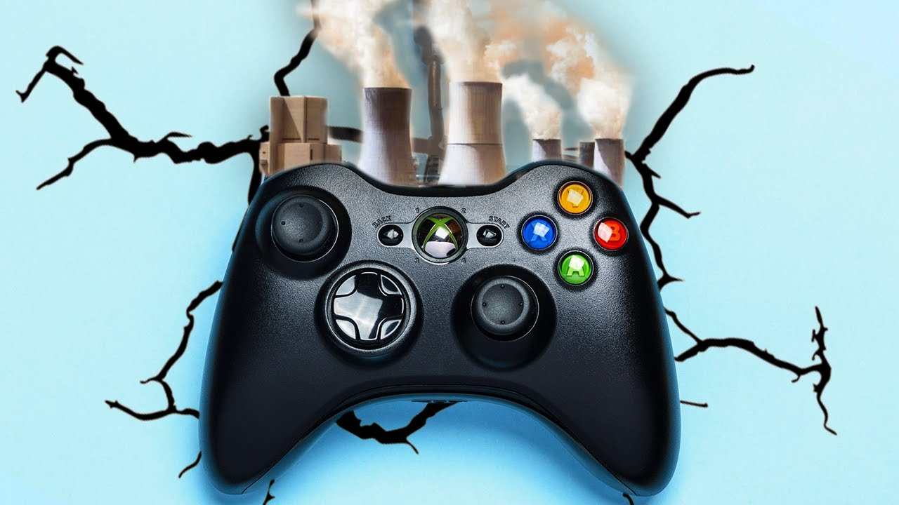 Gaming Is Ruining The Environment - Inside Gaming Feature