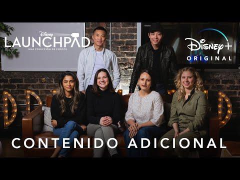 Launchpad | Contenido adicional | Disney+