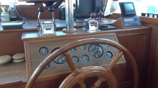 SOLD!!! Grand Banks 36 Trawler Yacht for sale at Texas Power Yachts, Kemah Texas