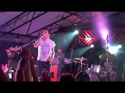 Glassjaw - Love Bites and Razor Lines (The Mohawk, Austin TX)