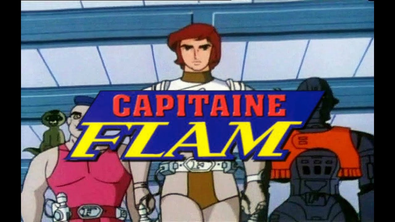 capitain flam mp3