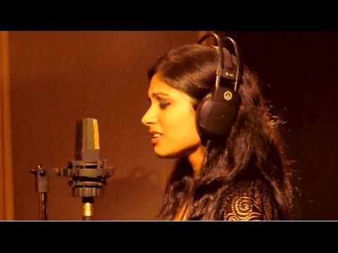 Shirsha - single (2013) - Evil Angel (Cover)