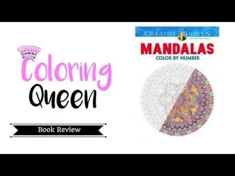 mandalas-color-by-number---coloring-book-review