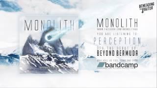 Monolith - Beyond Bermuda (FULL EP)