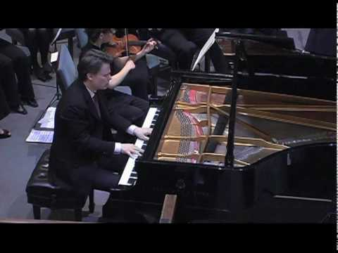Tchaikovsky Piano Concerto No. 1 - Part 1
