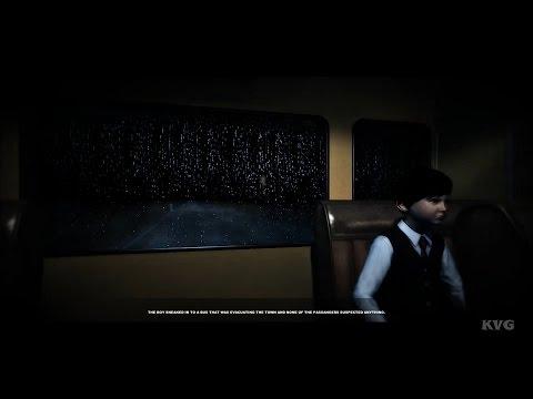 Lucius 2 - Ending (HD) [1080p] |