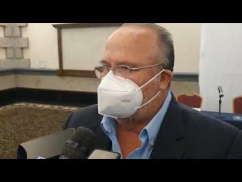 No dejará Hugo Burgos pendientes al próximo Secretario de Turismo
