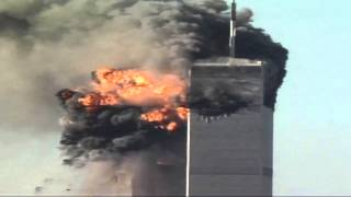 9/11 Holy Sh#t, It Just Exploded! - CNN Rooftop Camera Raw HQ