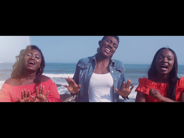 Joe Mettle -My Everything Official Video