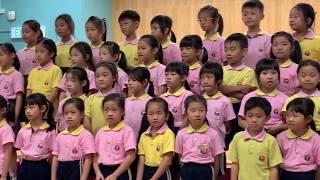 Publication Date: 2019-10-21 | Video Title: 銘恩演藝班重溫-合唱團