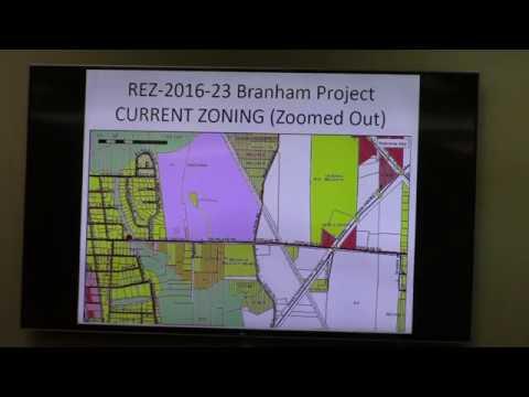 7. REZ-2016-23 Branham Project