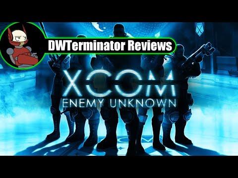 Review - XCOM: Enemy Unknown (2012)