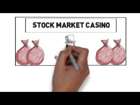 Don't Gamble With Your Investments