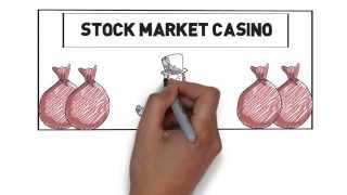 don t gamble with your investments be the house not the gambler philstockworld com