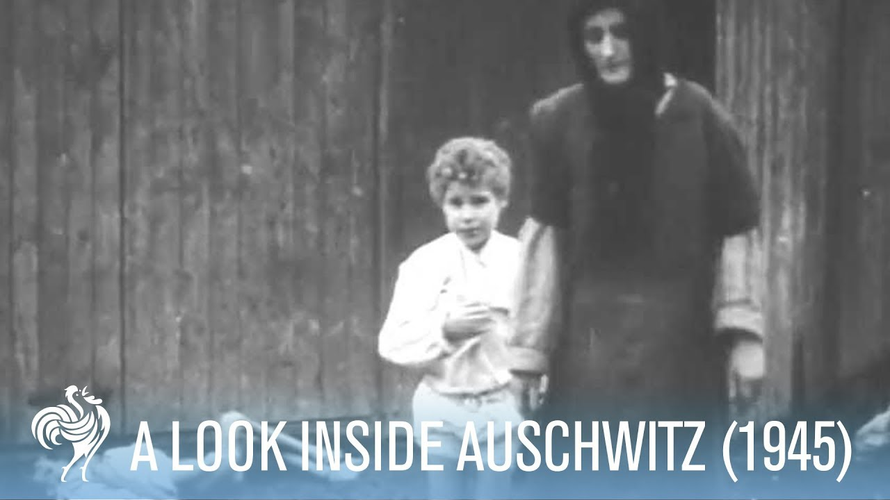 the atrocities that happened at auschwitz camp How do you explain what happened at auschwitz  supplied by auschwitz camp labor  in one of the most horrible atrocities to ever happen auschwitz was the.