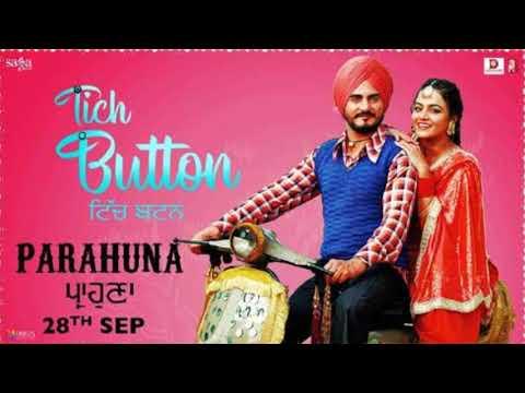 Tich Button Ringtone Kulwinder Billa New Punjabi Song 2018