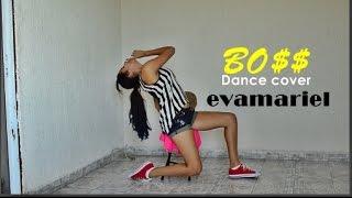BOSS/Fifth harmony/ dance cover