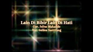 POP MASAMPER [ New Golden Sasiritang - Lain DIbibir Lain Dihati ]